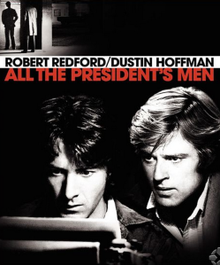 What is that machine those actors are using? And who is Robert Redford?