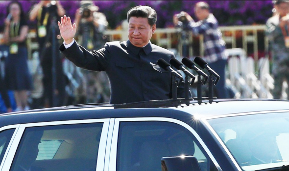 Images of Xi Jinping at the Sept. 3 military victory parade were shared around the world. But who is the Chinese leader and what does he stand for?