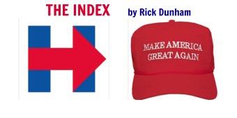 The index logo